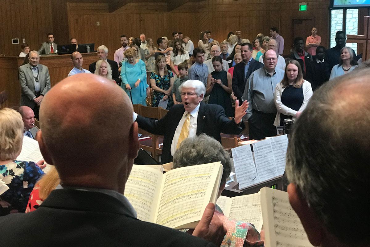 Choir-Bells